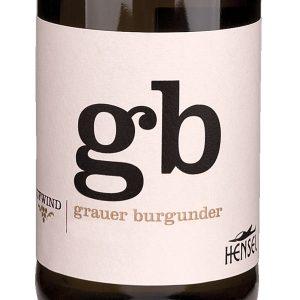 Weinhaus-hensel-grauer-burgunder-etiket