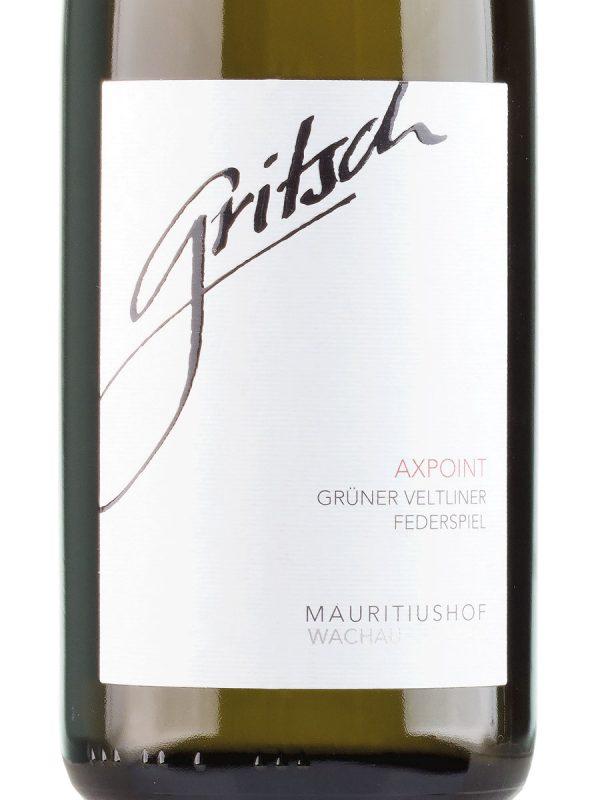 axpoint-gruner-veltliner-wachau-fj-gritsch-etiket