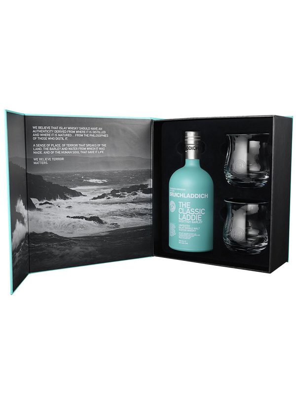 bruichladdich-tasting-collection