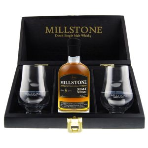 millstone-dutch-single-malt-glazen